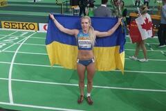 Україна здобула дві медалі на чемпіонаті світу з легкої атлетики