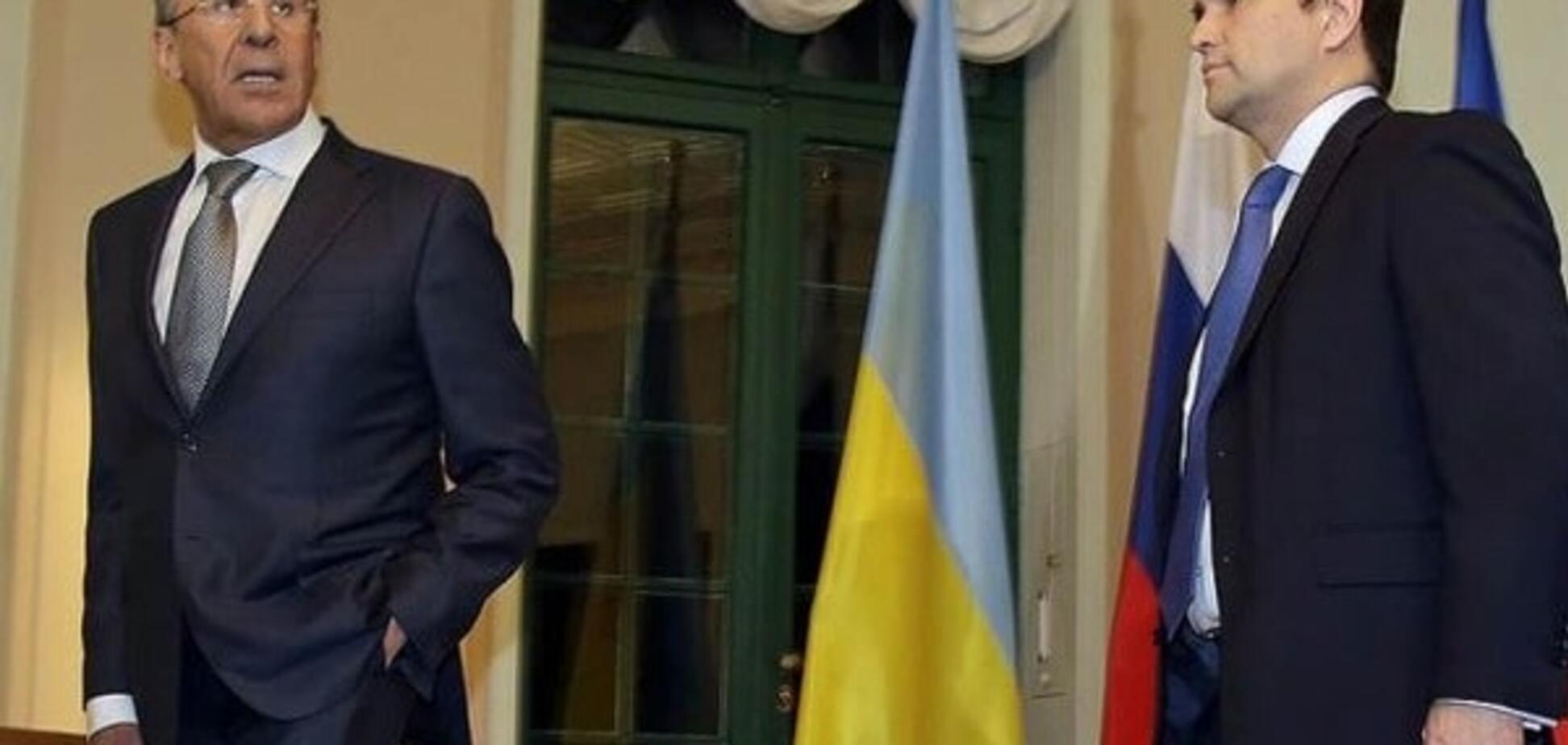 Катастрофа 'Боїнга' і Савченко: Клімкін провів переговори з Лавровим