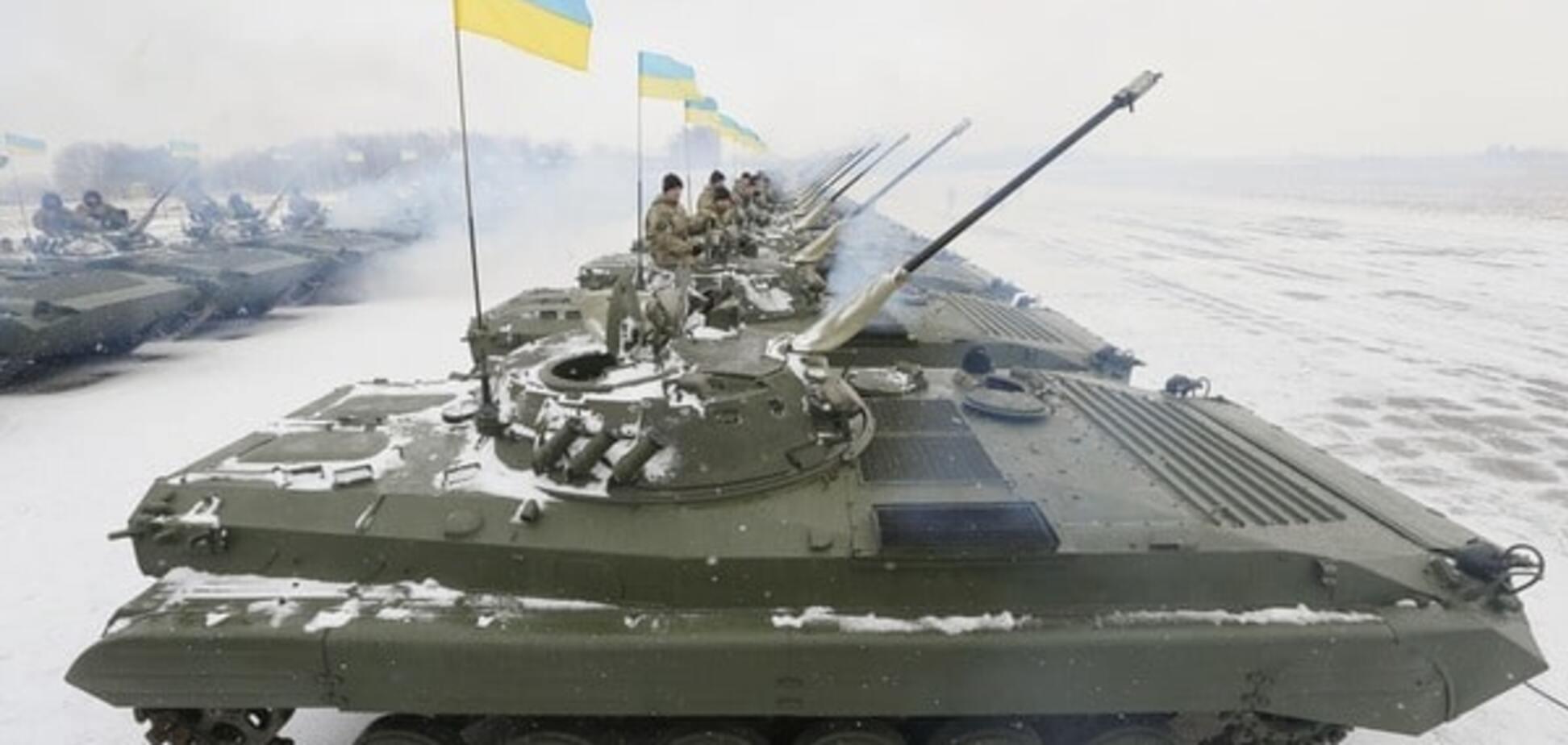 Надо брать: генерал рассказал о летальном оружии и провокациях Путина