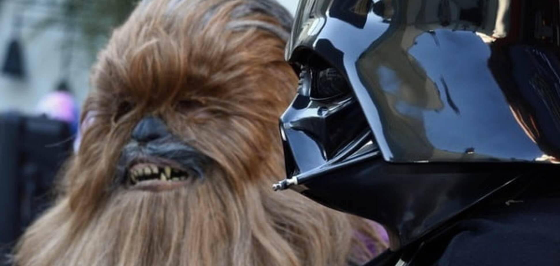 Невідома сторона сили: у 'Зоряних війнах' покажуть одностатеве кохання