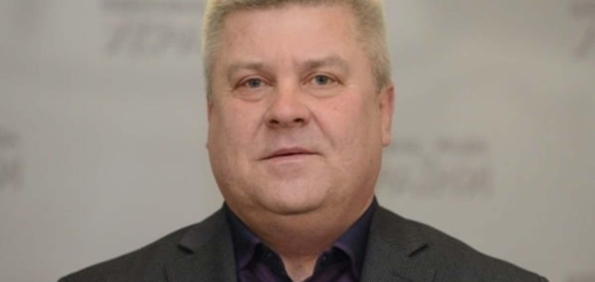 Александр Нечаев