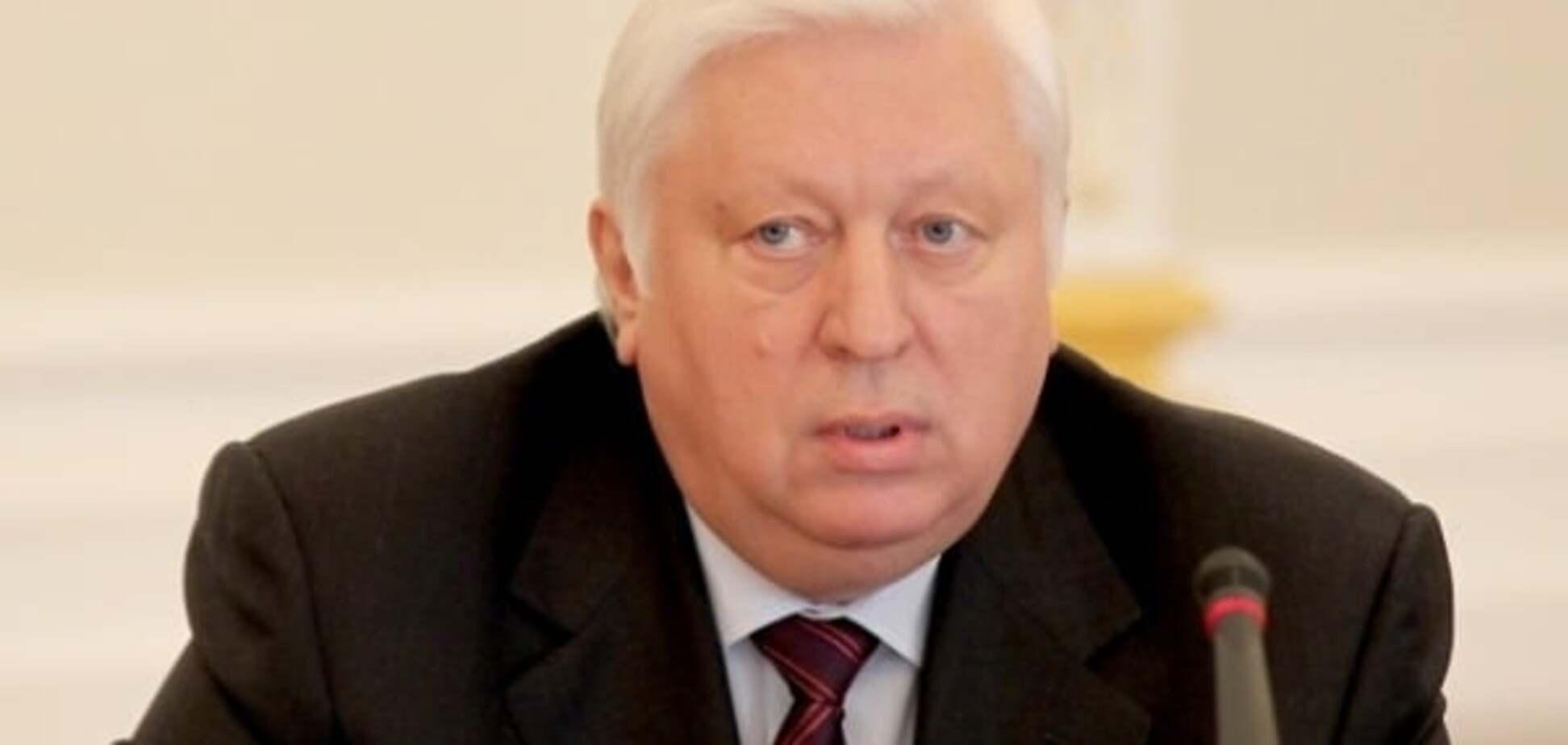 Крах Boeing у Ростові-на-Дону: в мережі 'поховали' сім'ю Пшонки