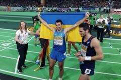 Українець виграв 'срібло' чемпіонату світу з легкої атлетики