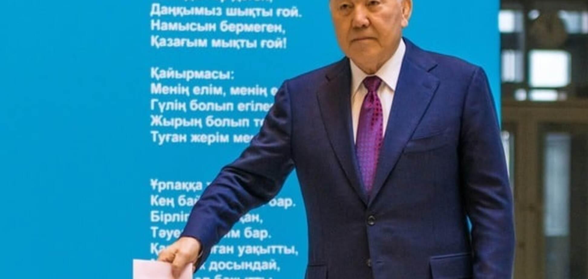'Воля народу': Назарбаєв передрік зміни державного ладу в Казахстані