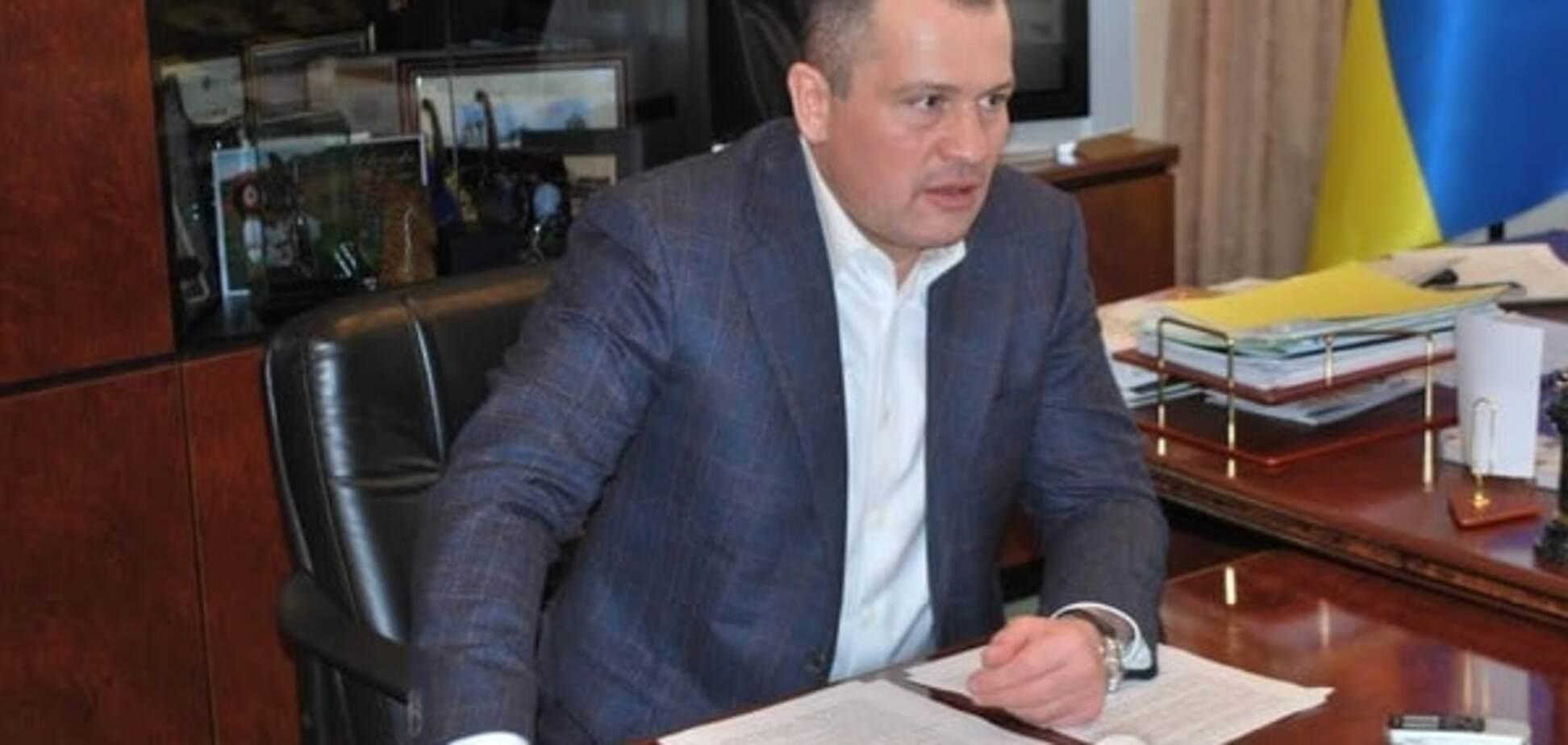 Артур Палатный: БПП ждет добровольную отставку Яценюка