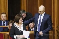 Альтернатива Яценюку: в БПП рассказали, что спасает Кабмин от отставки