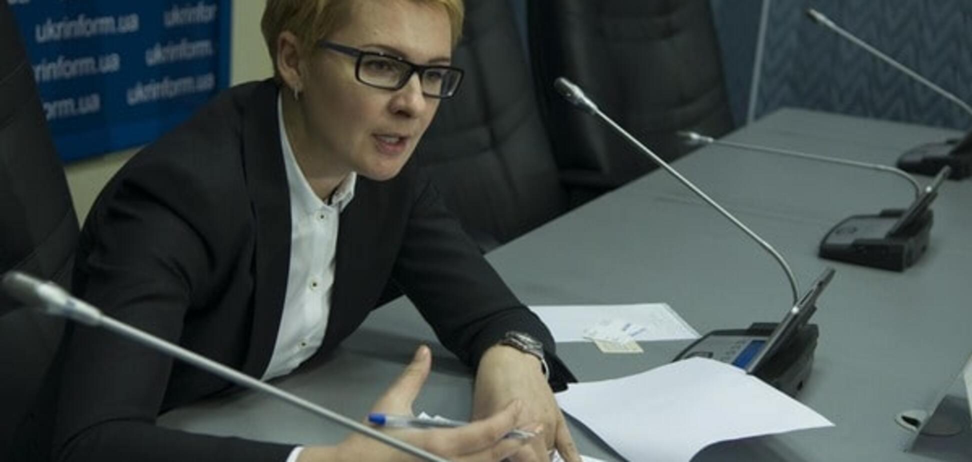 Фільтр на корупціонерів: в Департаменті люстрації похвалилися успіхами в очищенні влади