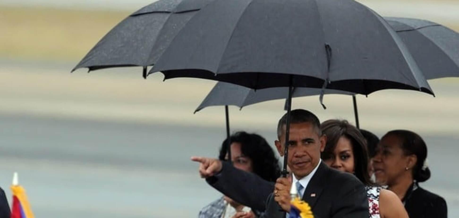 Візит століття: Обама відвідав Кубу