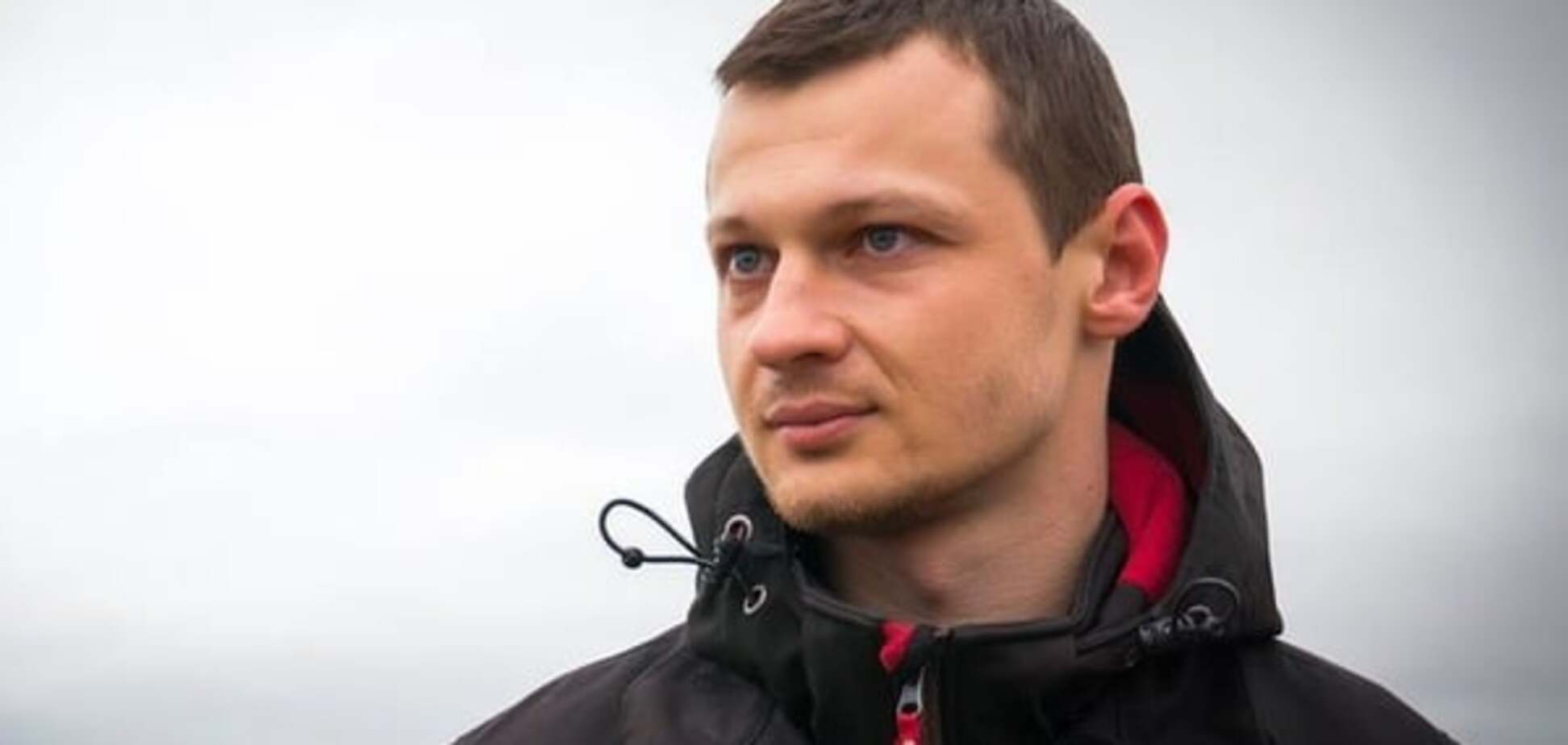 'Азовець' Краснов назвав своє затримання 'помстою СБУ'
