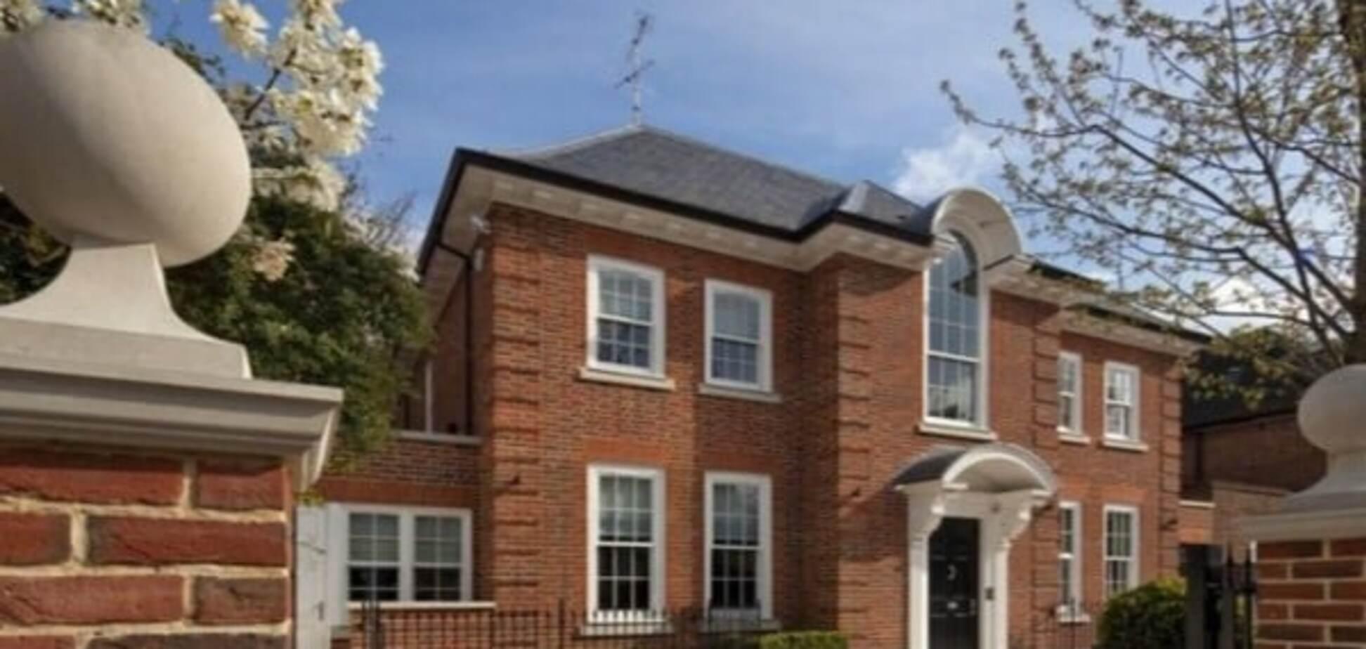У сина 'санкційного' союзника Путіна знайшли будинок в Лондоні за £ 35 млн
