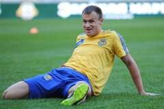 Захисник 'Шахтаря' потролив гравця 'Динамо' в збірній України