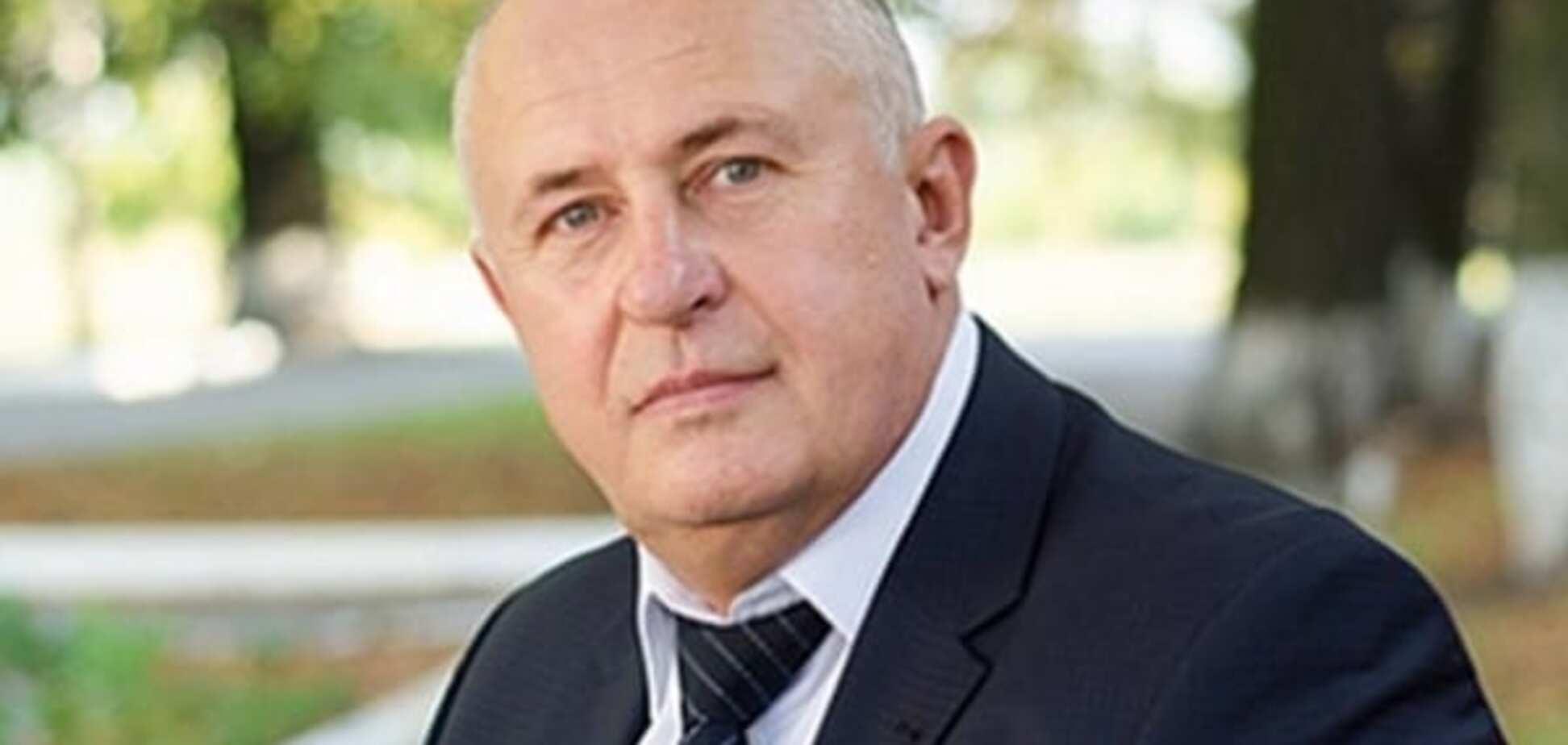 Мэр Лисичанска, которого уличили в коррупции, отделался небольшим штрафом