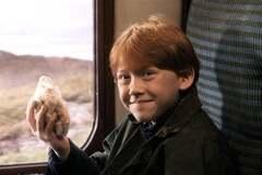 Рон із 'Гаррі Поттера' шокував зовнішнім виглядом: 'Він п'є і дивиться баскетбол'