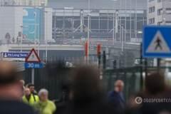 Брюссельские теракты