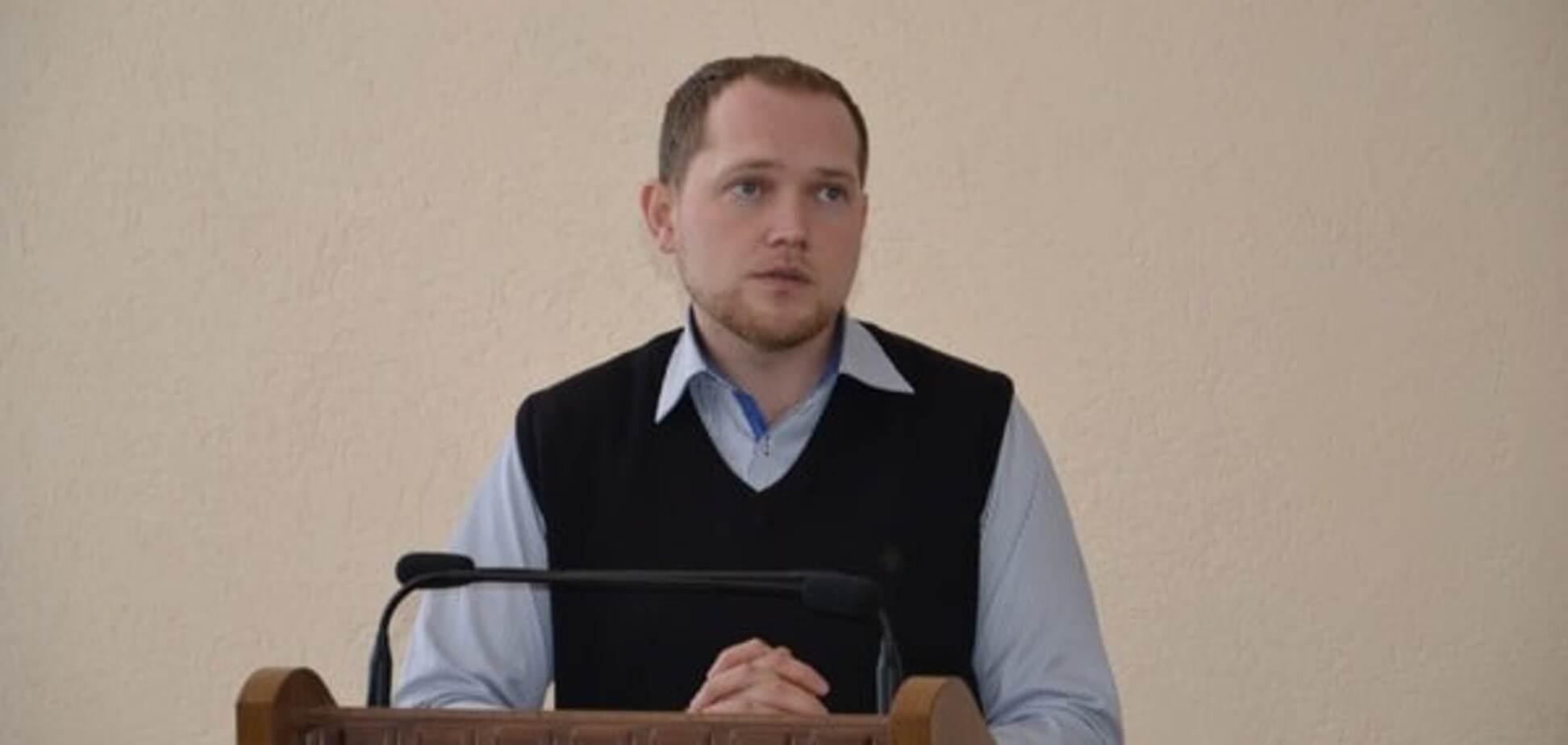 Ректором Житомирського 'політеху' став священик жіночого монастиря УПЦ МП
