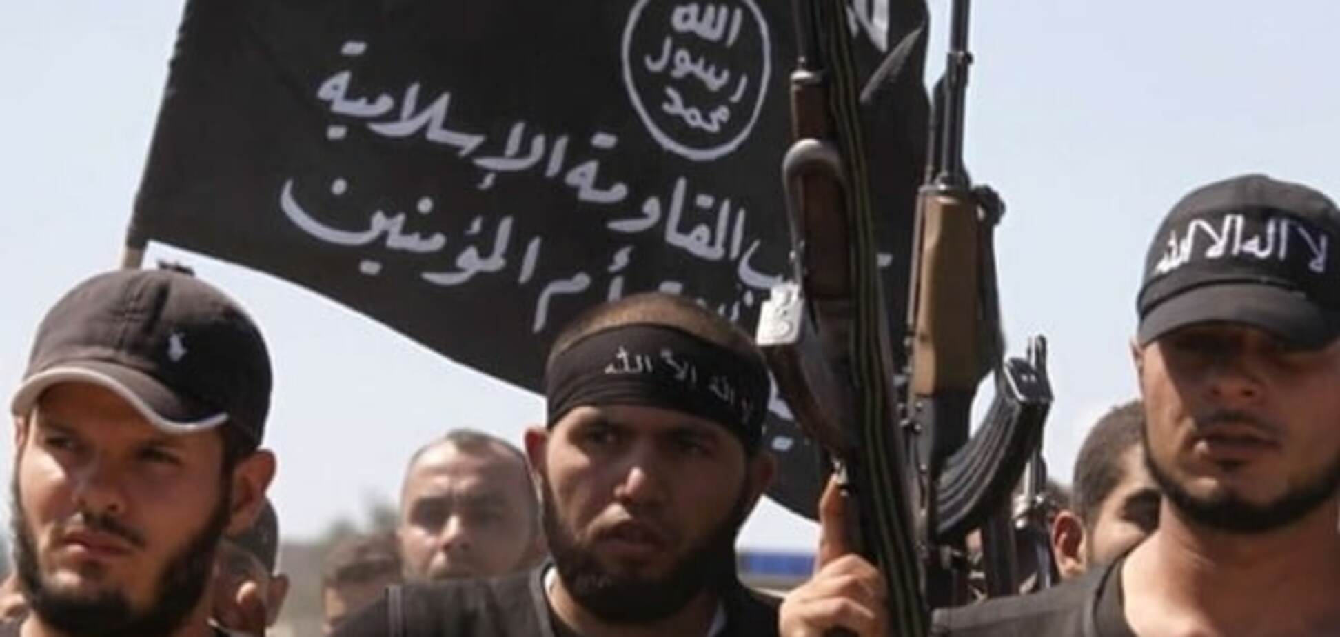 ІДІЛ підготувала 400 бойовиків для 'смертельної хвилі' по всій Європі - Associated Press