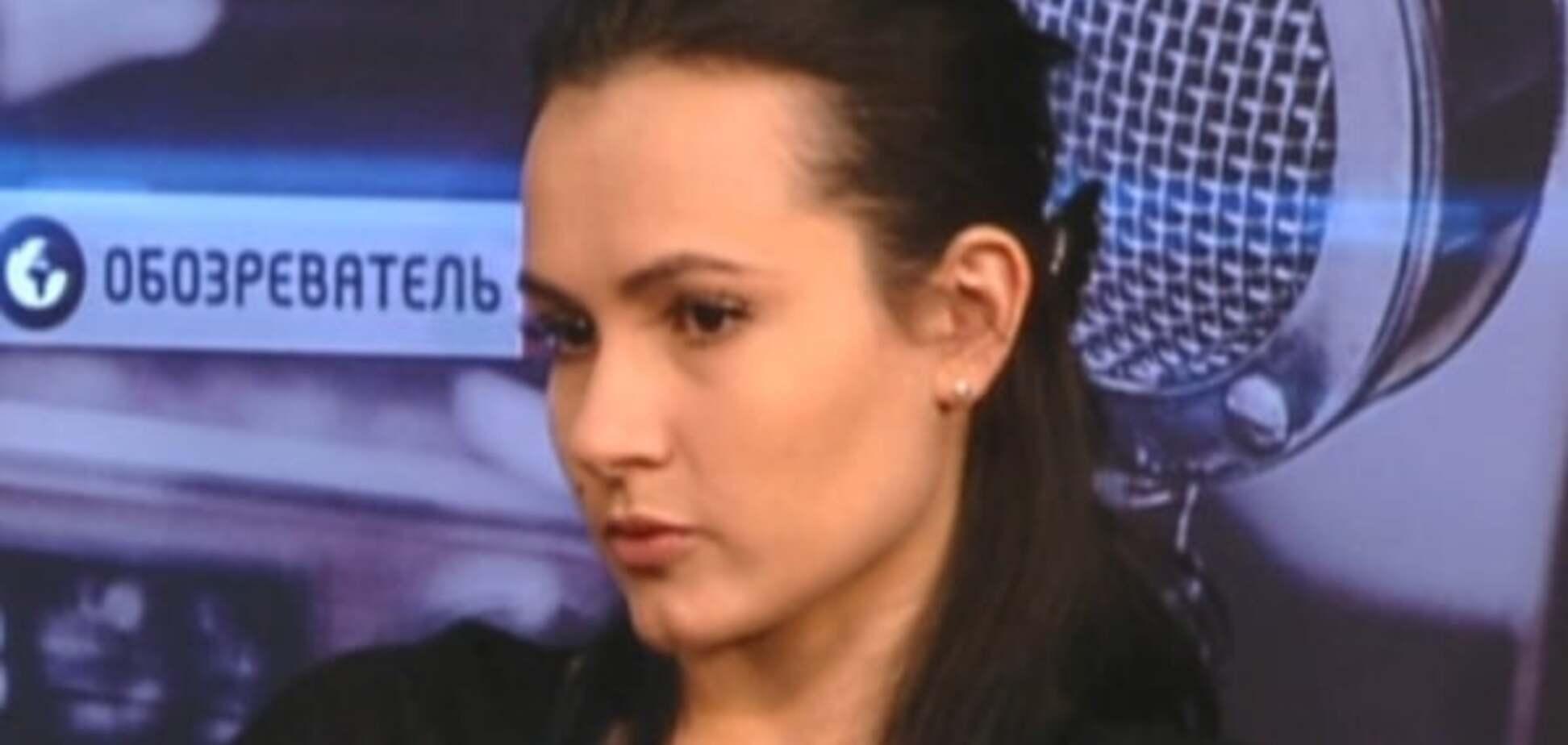 'Це просто дурість': знаменита гімнастка назвала винних у допінгу Шарапової