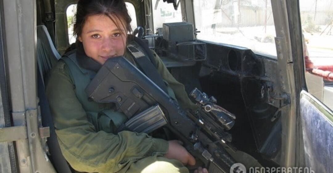 Как выбрать работа для украинских женщин в израиле