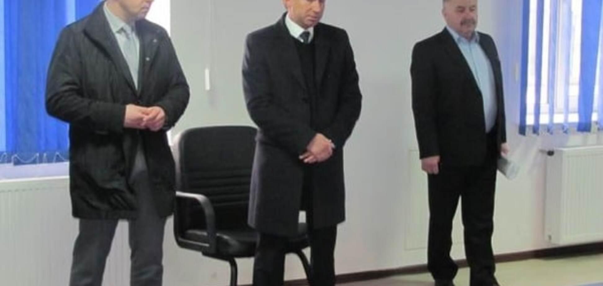 Кримський сепаратист став президентом футбольного клубу 'Тернопіль'