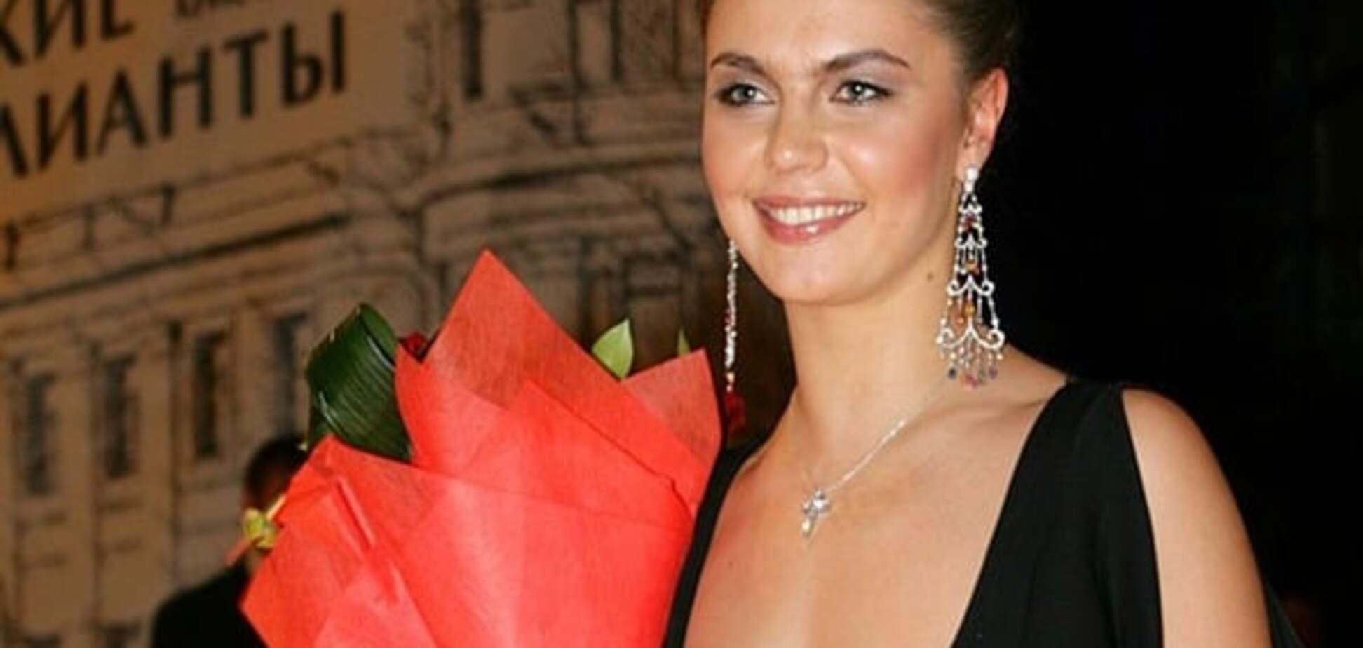 'Не красива і не розумна': Аліну Кабаєву не взяли в глянцевий журнал