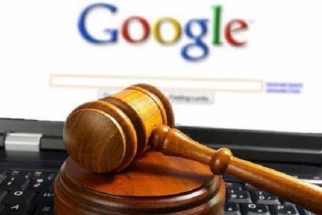 Roskomnadzor khởi tố hành chính đối với Google vì mở các liên kết đến các trang bị cấm ở Nga