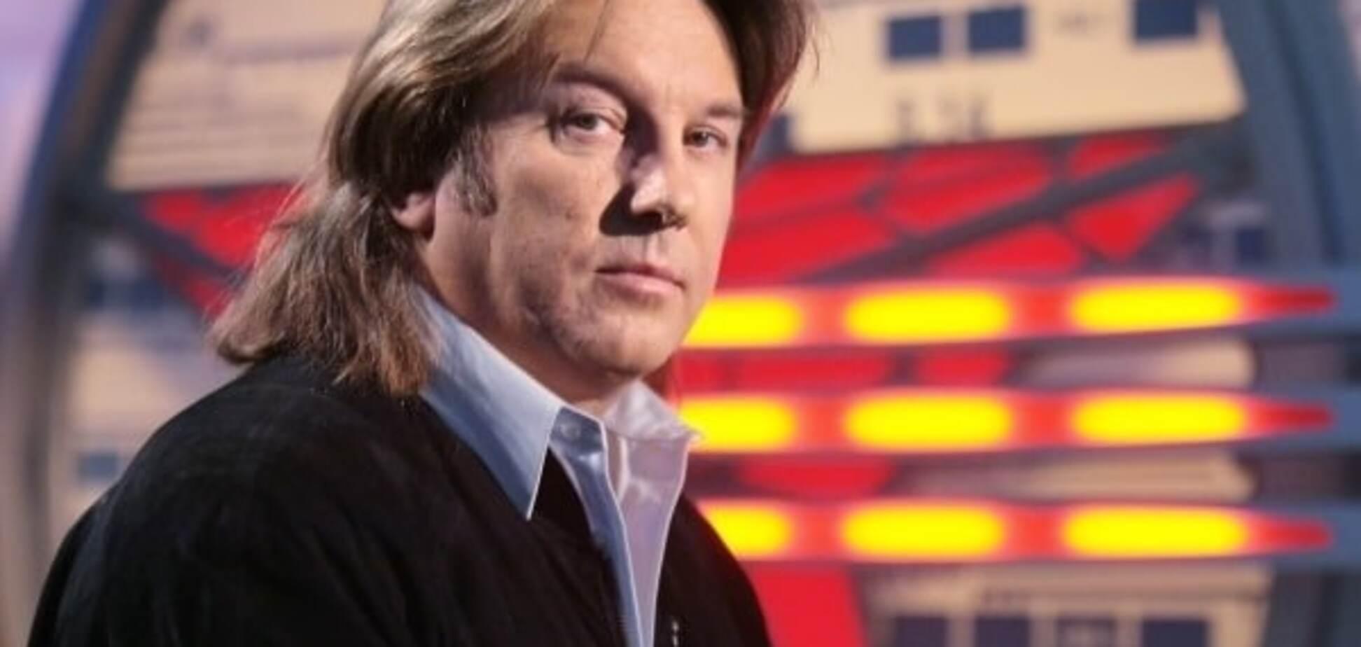 Юрій Лоза виправдався за критику на адресу The Rolling Stones