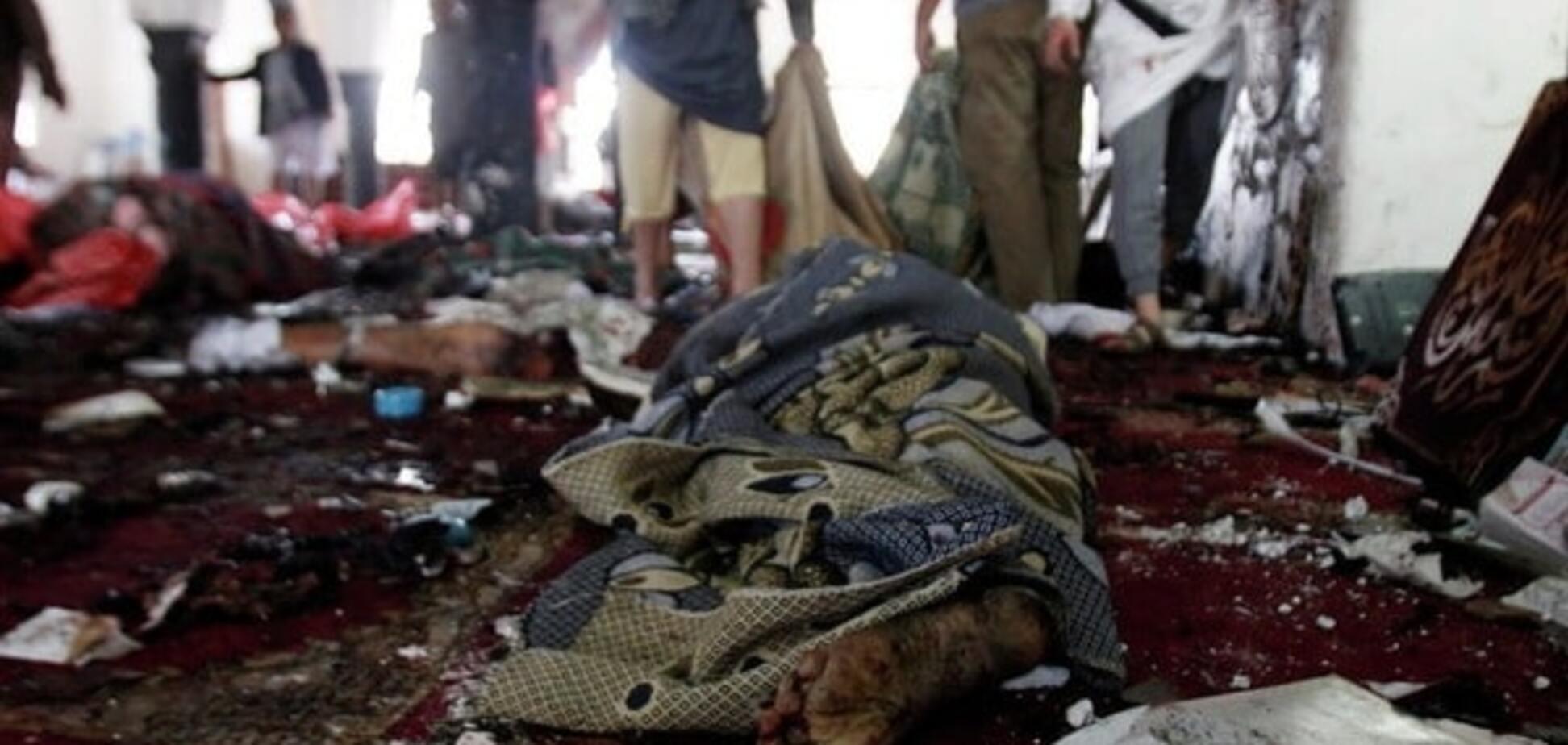 У Ємені пролунали три вибухи: відомо про десятки загиблих