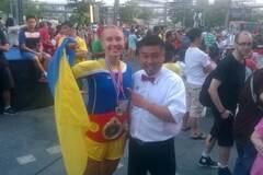 Украинка нокаутировала россиянку в финале чемпионата мира по боксу