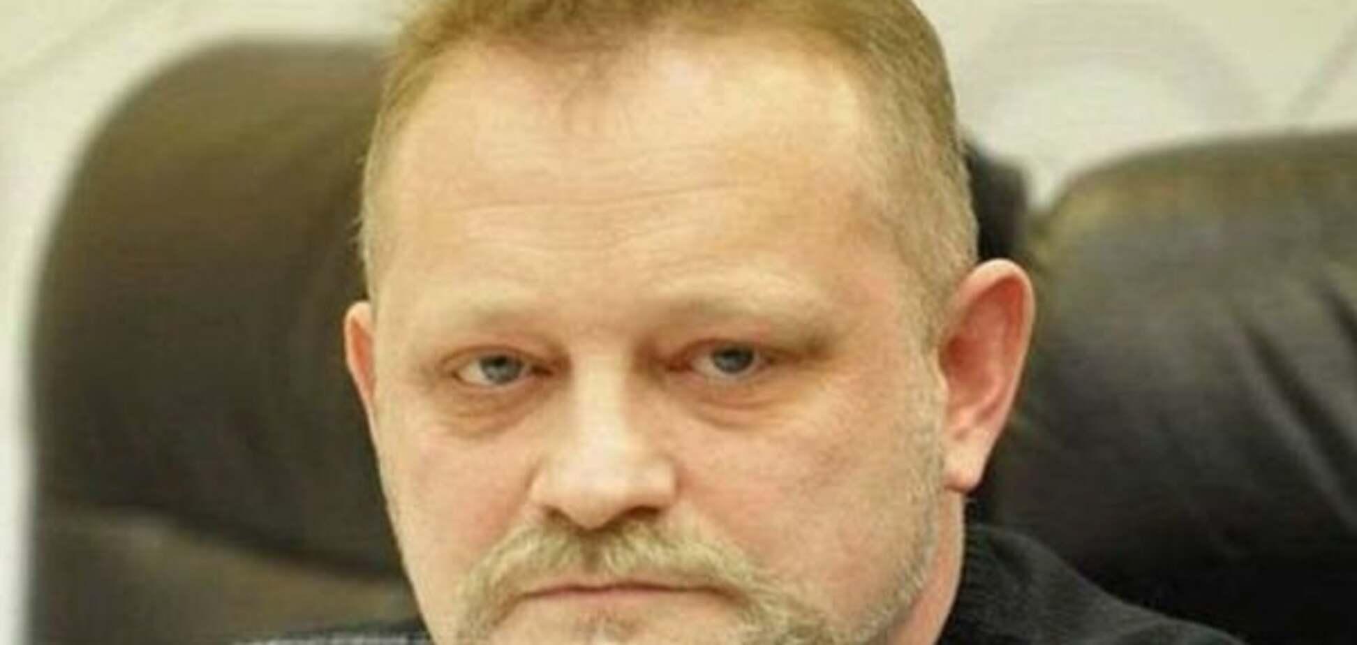 Андрей Золотарев: Авторы 'Четвертой республики' предложили свое видение реформ и модернизации страны