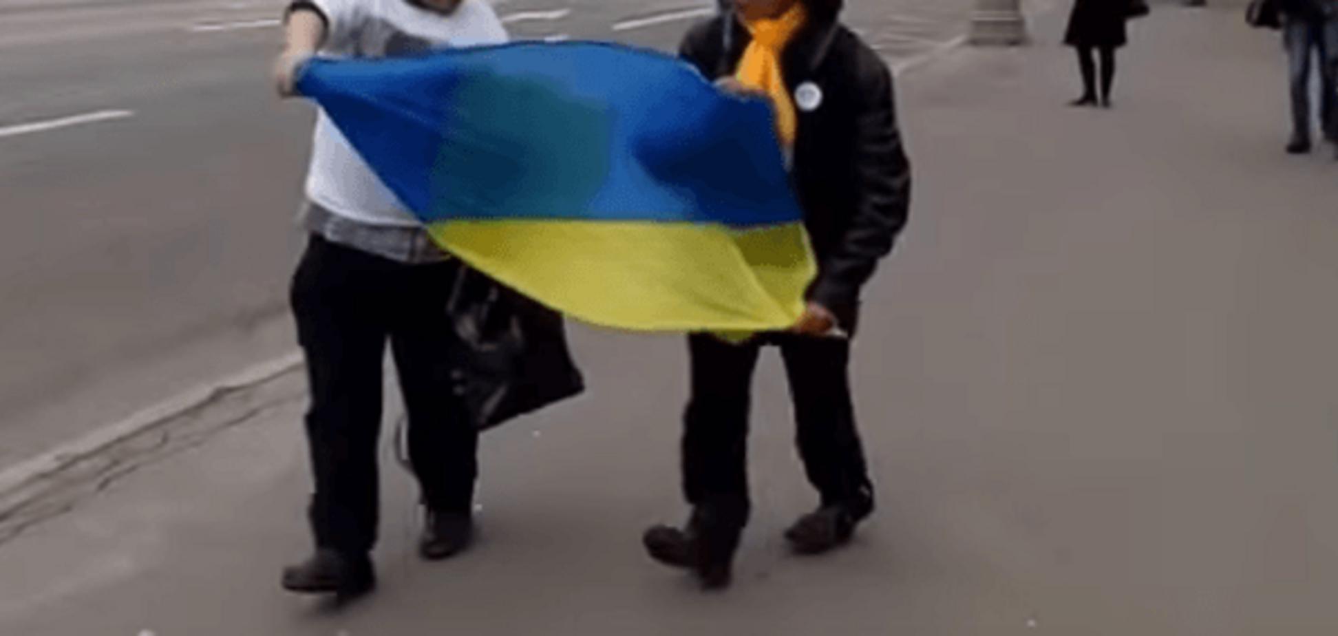 Виктор Капитонов и Василий Недопекин