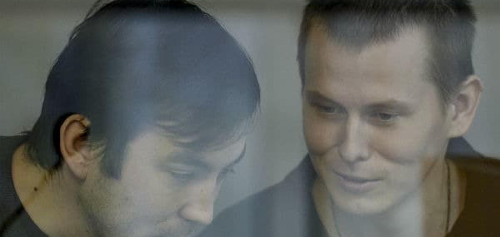 МЗС Росії: ГРУшнику Александрову призначили нового адвоката замість Грабовського