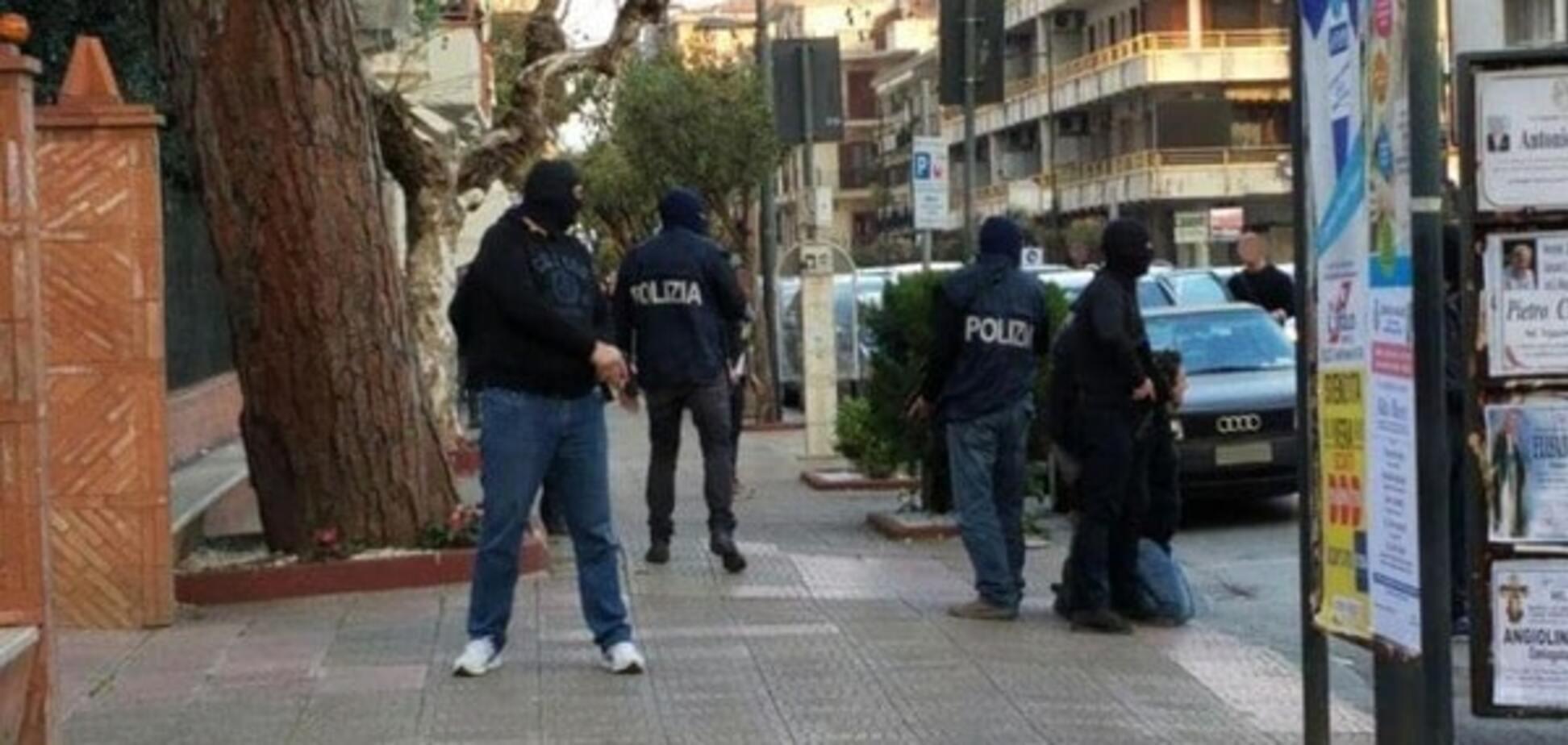 Задержан потенциальный виновник терактов в Брюсселе
