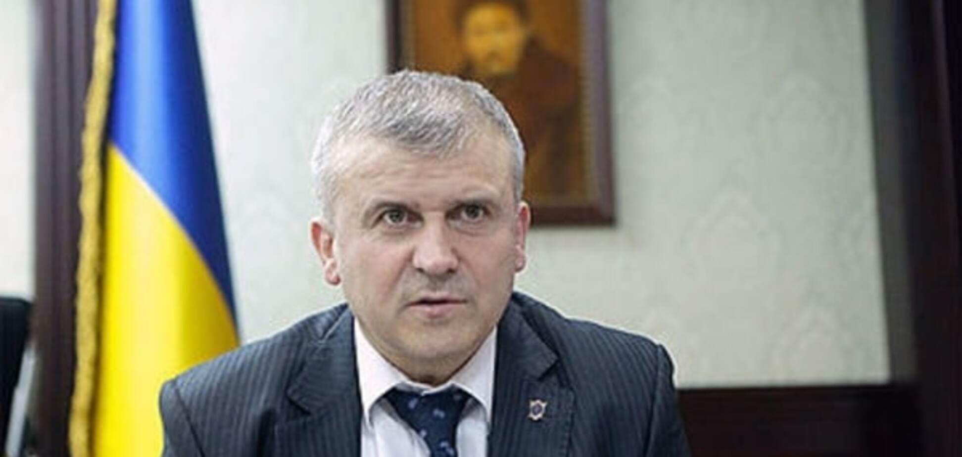 Люстрацію в Україні використовують в особистих інтересах, обходячи закон - Голомша