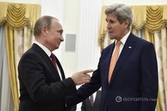 Окара допустив, що США і Росія поділять Україну
