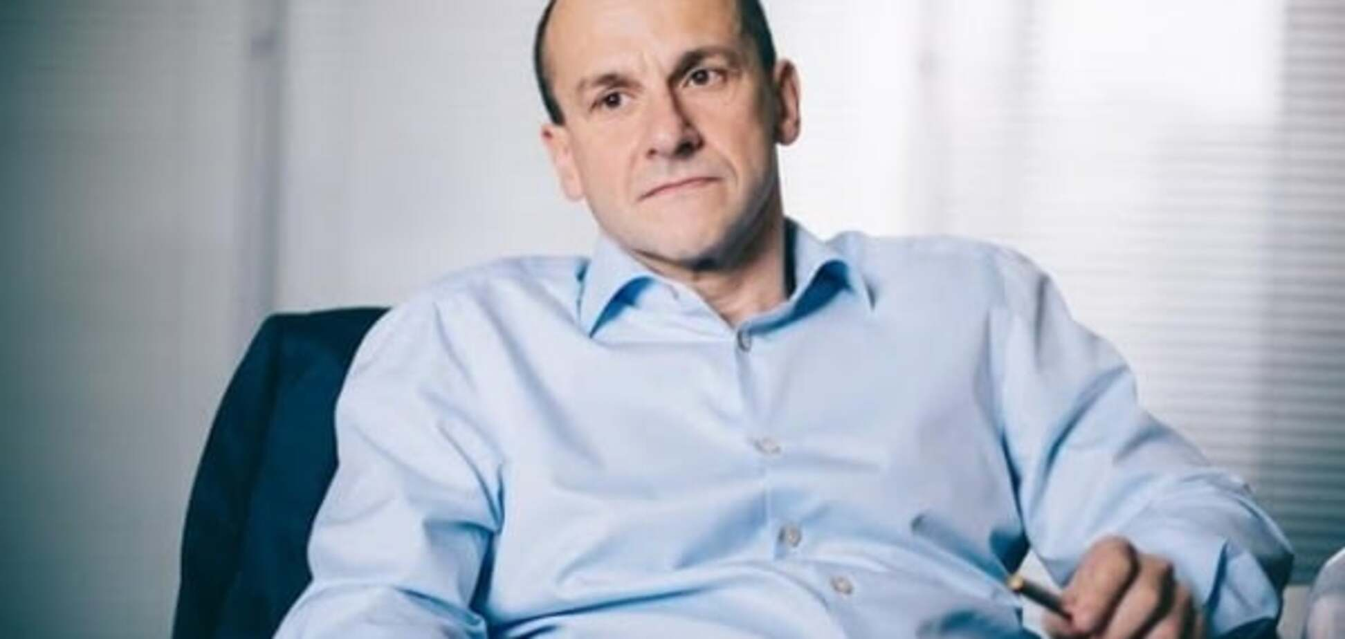 Константин Григоришин