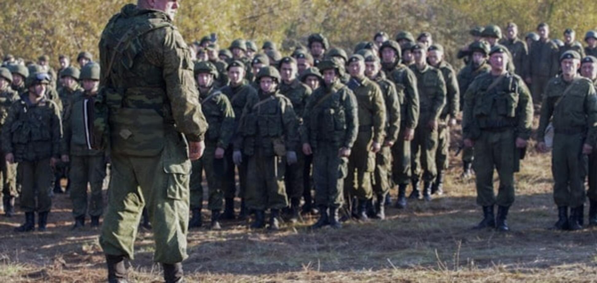Кремль признал неудачу военной реформы: Россия разместит дивизию у границ Украины