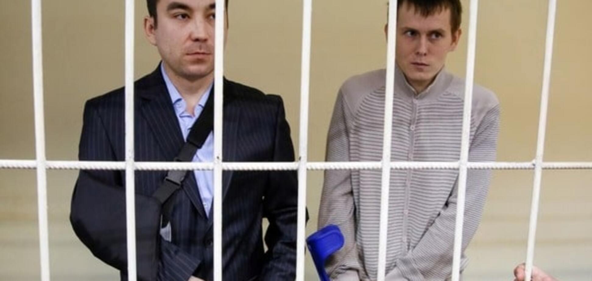 'Документи Грабовського': в ЗМІ з'явилися дати звільнення з армії російських ГРУшників
