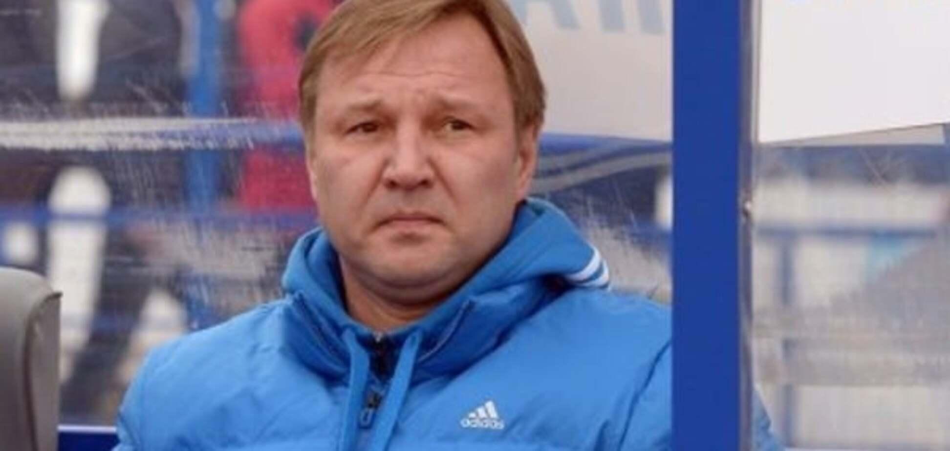 'Багато нісенітниці': легенда 'Динамо' розповів, як російська пропаганда вплинула на стосунки з батьками
