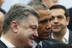 Последнее предупреждение: что расскажут Порошенко в Вашингтоне