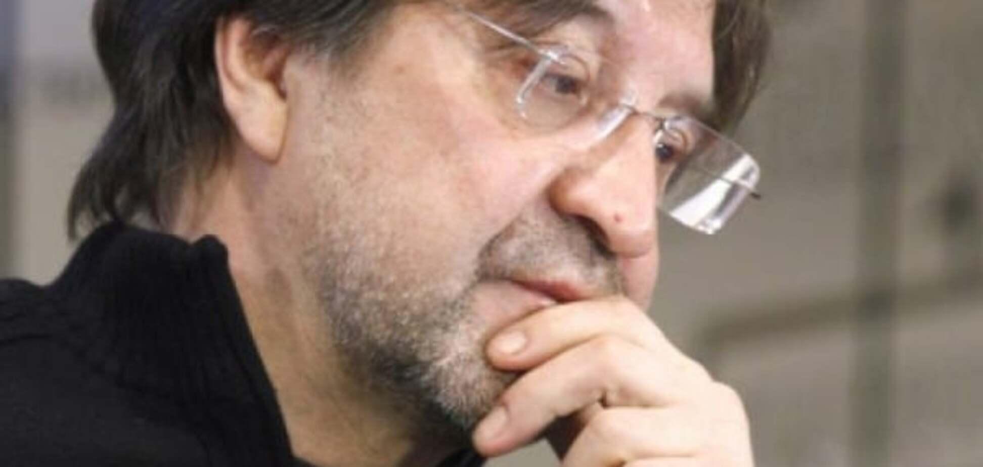 Лідер групи 'ДДТ': думав, що збожеволію від трагедії Росія-Україна
