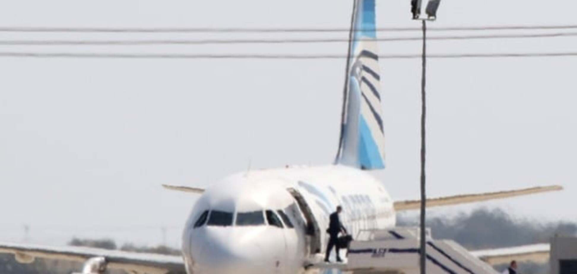 A320 EgyptAir