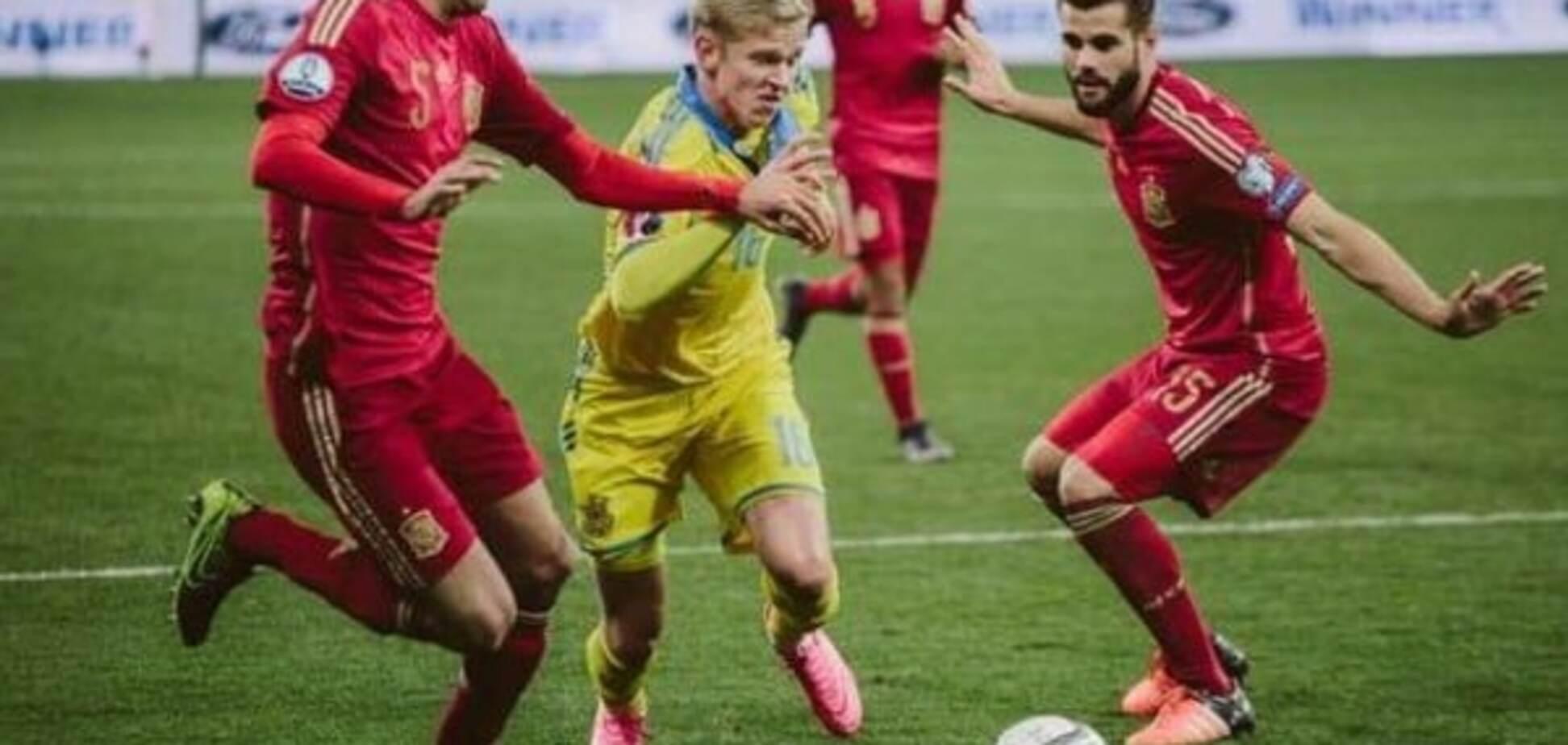 'Смысл ехать на Евро?' Легенда 'Динамо' вступился за украинцев, играющих в России