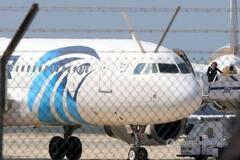 Фініта: викрадача літака EgyptAir заарештували