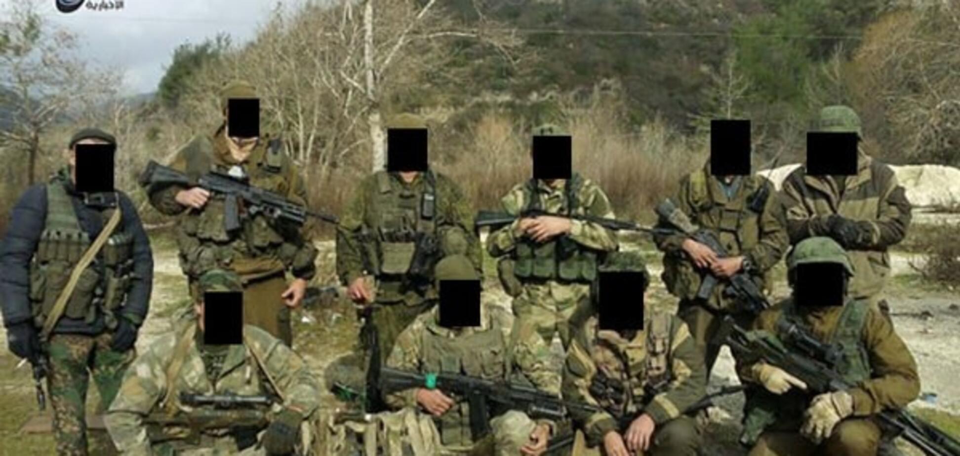 Источник: Фото, опубликованные террористической организацией ИГИЛ в интернете