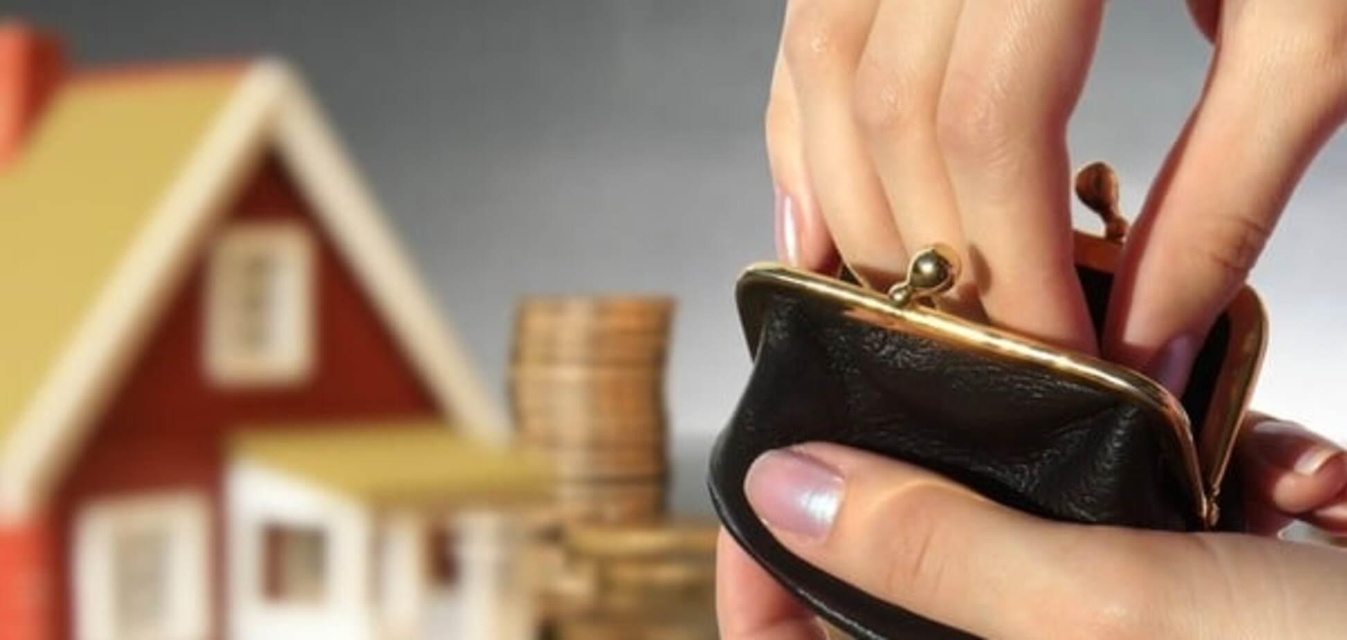 Кабмін змінив правила оподаткування нерухомості: платити будуть не всі