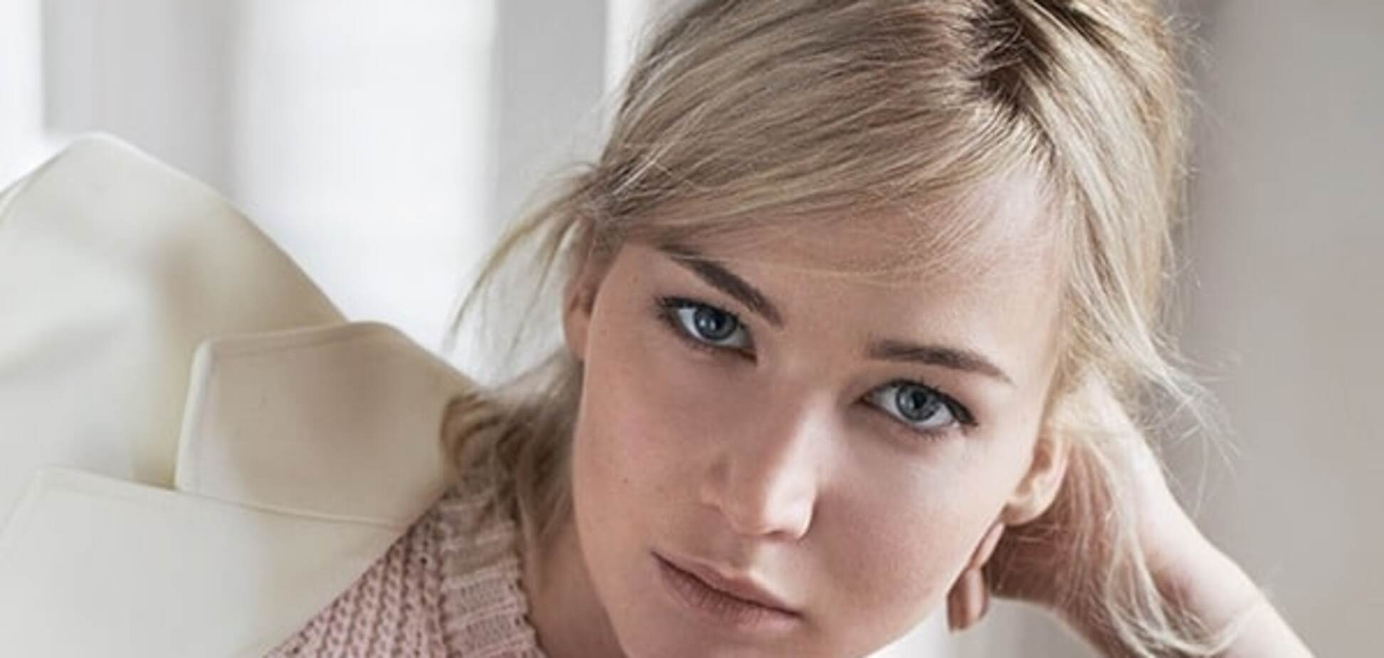 Дженнифер Лоуренс стала лицом новой рекламной кампании Dior
