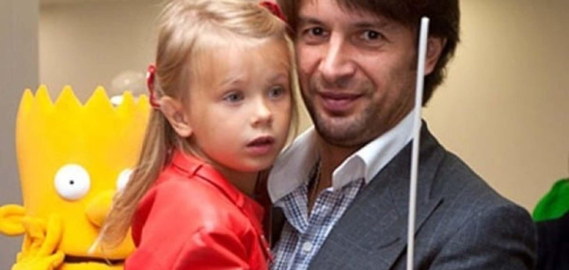 Полиция нашла дочь Шовковского