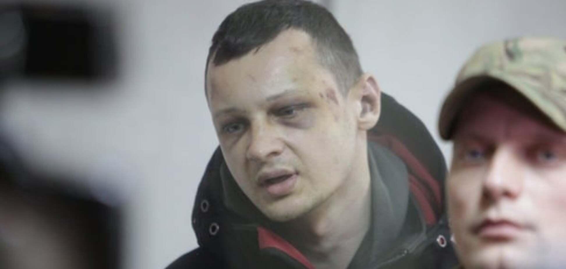 СБУ предъявила Краснову подозрение в терроризме: он без сознания доставлен в реанимацию