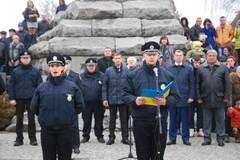 Заступника голови поліції закликали говорити українською: опубліковано відео