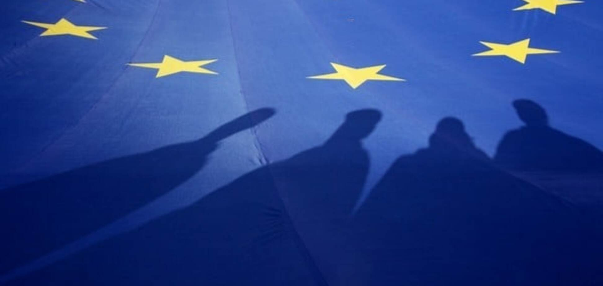 Нардеп про безвізовий режим з ЄС: єврооптимістам час зняти рожеві окуляри